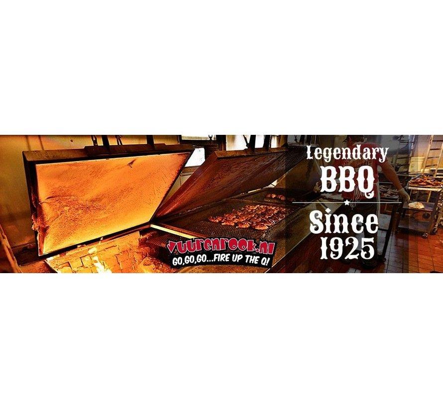 Big Bob Gibson Seasoning & Dry Rub 6.35oz
