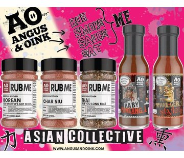 Angus & Oink Angus&Oink Asian Collective