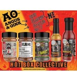 Angus & Oink Angus & Oink Hot Box Collective