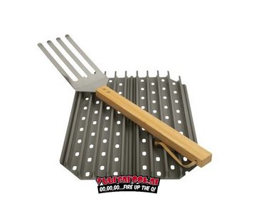 The Bastard The Bastard Grill Grate Medium