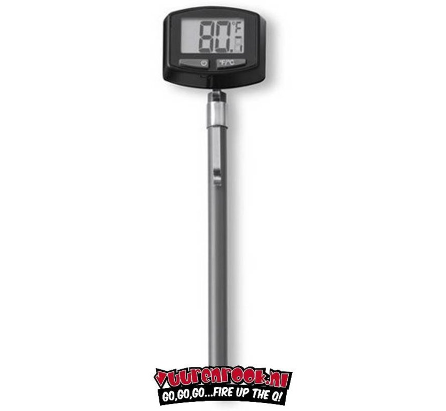 Direct afleesbare thermometer Weber® Grill Original
