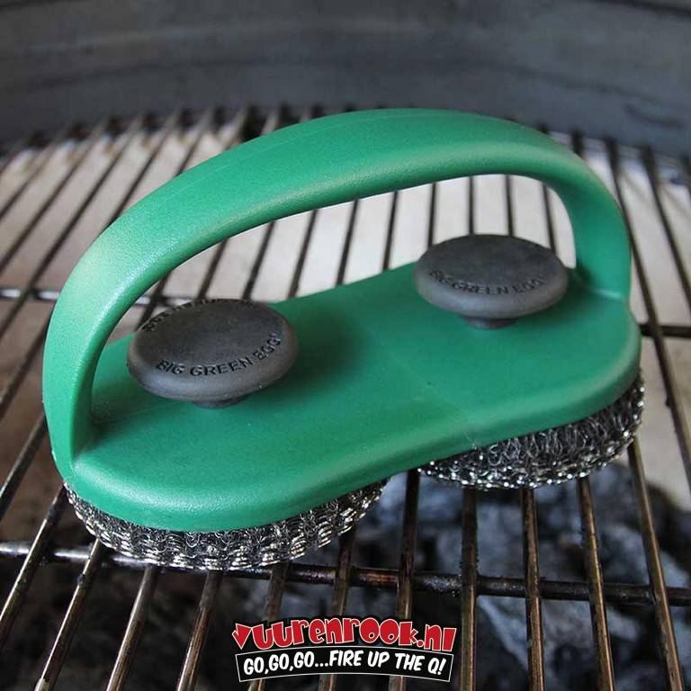 Big Green Egg Big Green Egg Scrubber Replacement