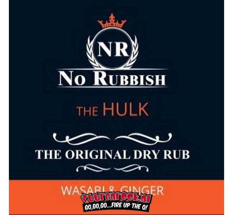 No Rubbish The Hulk 225 gram