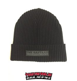 The Bastard The Bastard Black Beanie