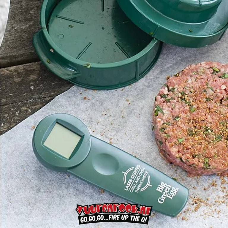 Big Green Egg Big Green Egg Infreared Cooking Surface Thermometer