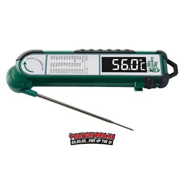 Big Green Egg Big Green Egg Instant Read Digital Thermometer