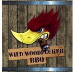 Wild Woodpecker