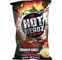 Hot Headz Habanero Inferno Chips