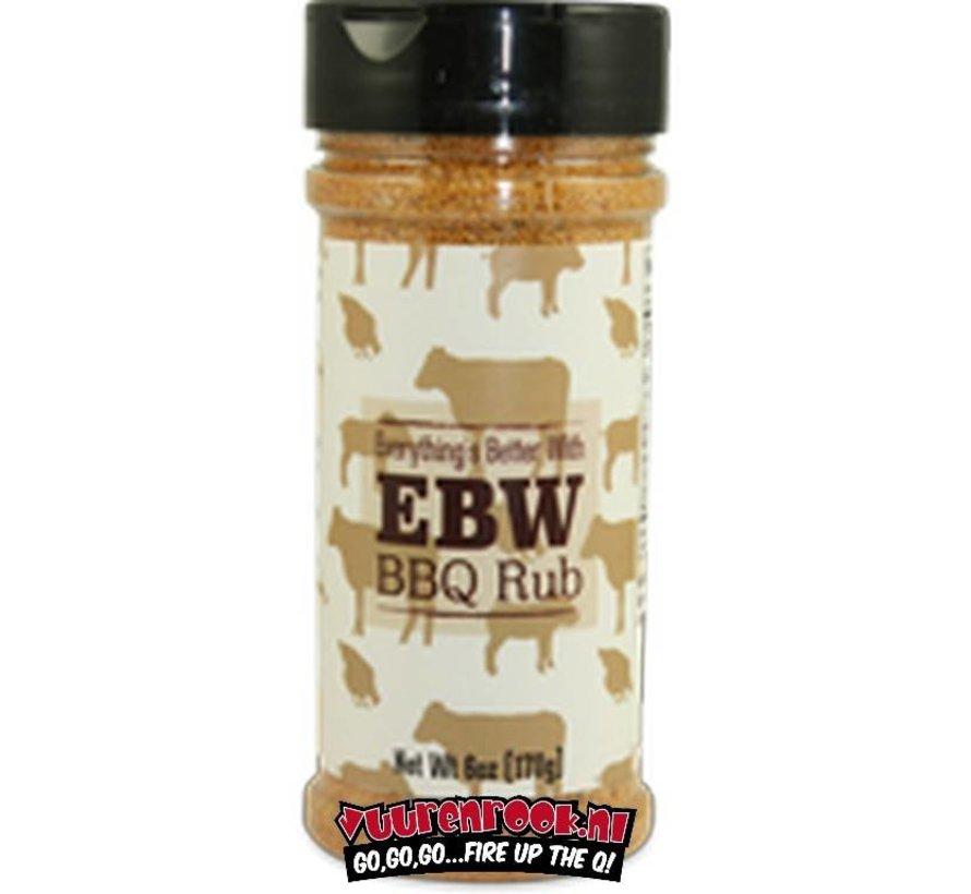 EBW BBQ Rub