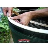 Big Green egg Big Green Egg Nomex High Heat Vilt Mini/MiniMax/Small/Medium