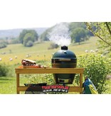 Big Green Egg Spring Assisted Band Large