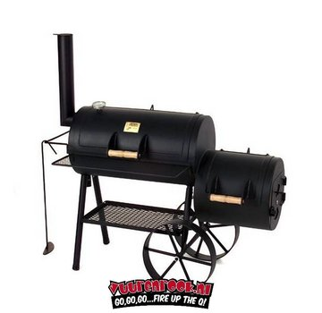 Joe's BBQ Smoker Joe's BBQ Smoker 16'' Traditional