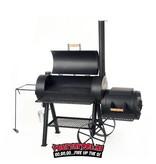 Joe's BBQ Smoker Joe's BBQ Smoker 16 '' Reserve Flow