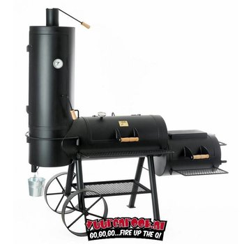 Joe's BBQ Smoker Joe's BBQ Smoker 16'' Chuckwagon