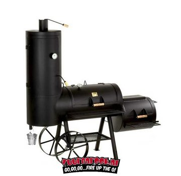 Joe's BBQ Smoker Joe's BBQ Smoker 20 '' Chuckwagon Catering