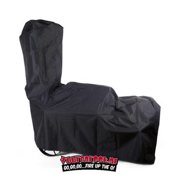 Joe's BBQ Smoker Joe's BBQ Smoker Cover 20 '' Chuckwagon / Catering