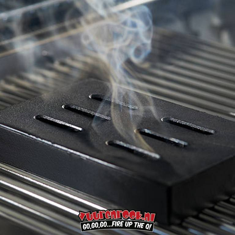 Grillpro GrillPro Cast Iron smoker box