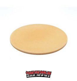 grillpro GrillPro Pizza stone - ø33 cm