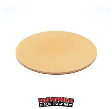 grillpro GrillPro Pizza stone 33 cm