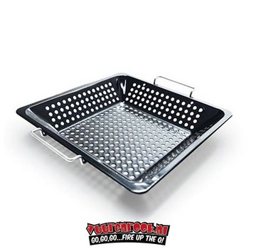 Grillpro GrillPro Wok Square