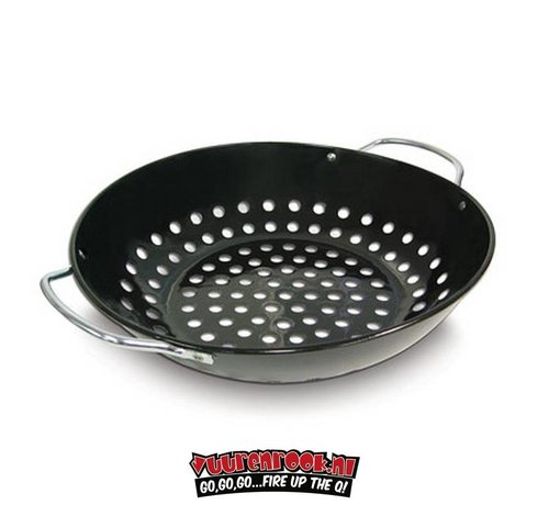 Grillpro GrillPro Wok Rond
