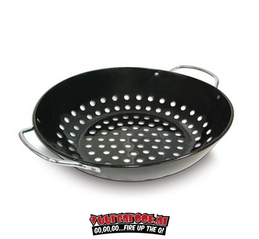 GrillPro Wok Rond