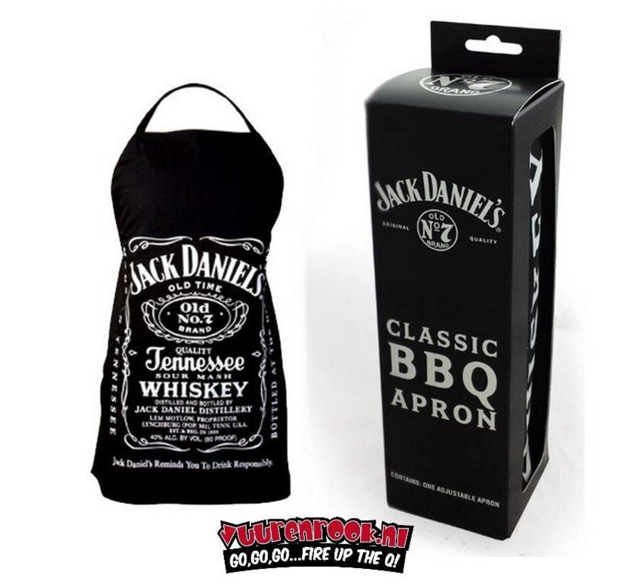 Jack Daniels Classic BBQ Schort