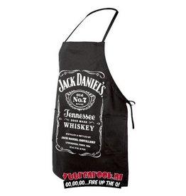 Jack Daniels Jack Daniels Classic BBQ Schort