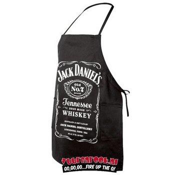 Jack Daniel's Jack Daniels Classic BBQ Apron