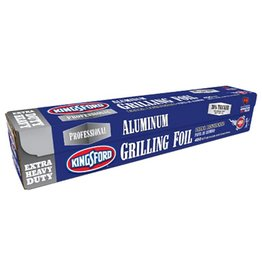 Kingsford Kingsford Heavy Duty Aluminum Grilling Foil