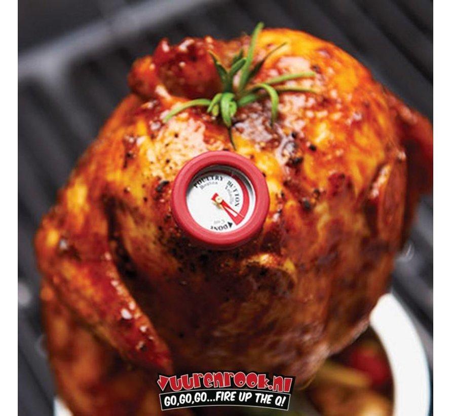 GrillPro Mini Vleesthermometer 4st