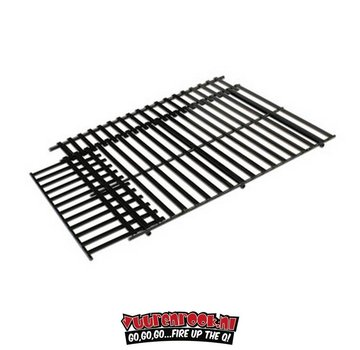 Grillpro GrillPro Universeel Rooster Large/XL