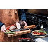 Forged Brute Forged Steak Messerset XXL 4 stuks