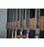 Laguiole Laguiole Magnetic Knife Rack Acacia 50cm