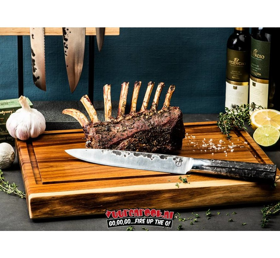 Laguiole Chopping Board Nature Large