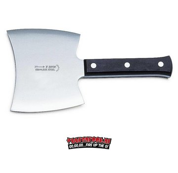 f-dick F-Dick Double-Edged Kitchen Cleaver 16cm