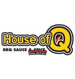 House of Q House of Q House Rub 300 gram
