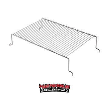 PK Grill The Cookmore Grid voor PK Grill