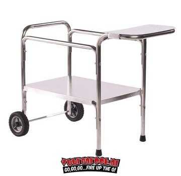 PK Grill The Original PK Cart