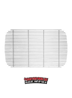 PK Grill Stainless Steel Charcoal Grate for Original PK
