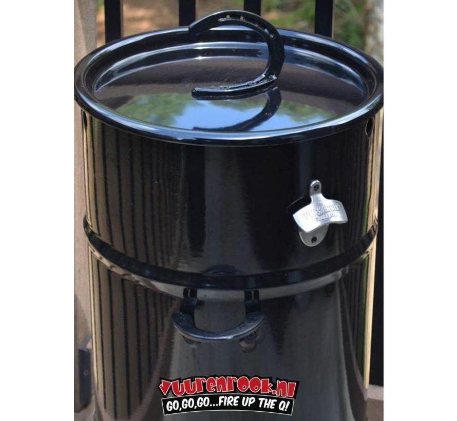 Pit Barrel Cooker RVS Flessenopener