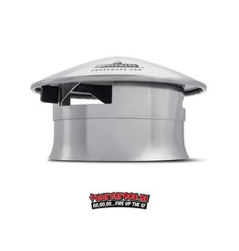 Smokeware Smokeware Stainless Steel Chimney Cap