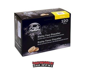 Bradley Smoker Bradley Smoker Elzen Bisquetten 120 st.