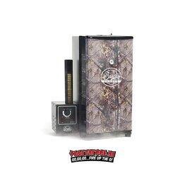 "Bradley Smoker Bradley Smoker 4-Rack ""Realtree Camo"" Smoker"