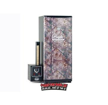 "Bradley Smoker Bradley Smoker 6-Rack ""Realtree Camo"" XL Smoker"
