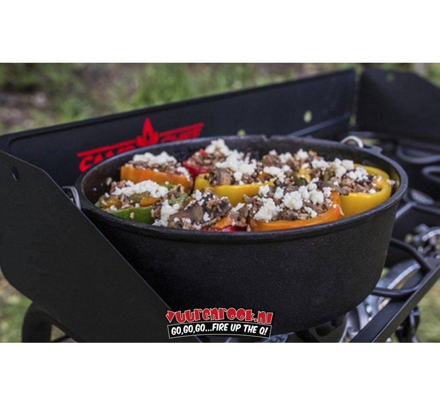 CampChef Classic 12. 6Quarts Dutch Oven