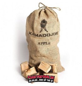 Kamado Joe Kamado Joe Apple Chunks 3 Kilo