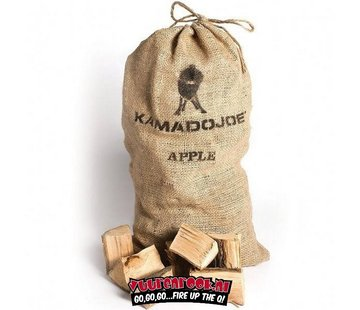 Kamado Joe Kamado Joe Apple Chunks 3 kilos