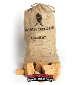 Kamado Joe Kamado Joe Cherry Chunks 3 Kilo