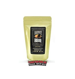 Oakridge Oakridge Competition Beef & Pork Rub
